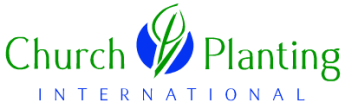 Church Planting International Logo