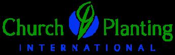 Church Planting International Logo